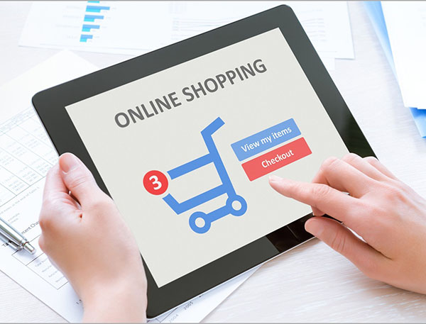 Online Shopping - Letting You Find the Best for Your Family and Yourself!